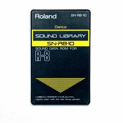 roland sn r8 expansion cards sound programming. Black Bedroom Furniture Sets. Home Design Ideas
