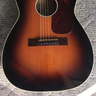 Goya N-22 1965 Concert guitar made in Sweden, vintage, super cool! for sale