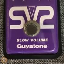 Guyatone SV2 Slow Volume image
