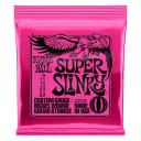 Ernie Ball 2223 Super Slinky Nickel Wound Electric Guitar Strings 9-42