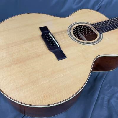 Aria  Sandpiper ASP-130TN 12 String for sale