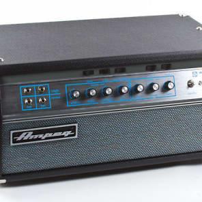 Ampeg SVT-VR Classic Series 300-Watt Bass Amp Head