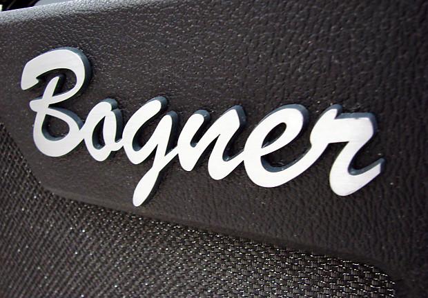 Bogner Alchemist 2x12 Ext Cabinet Celestions Excellent Cond. | Reverb