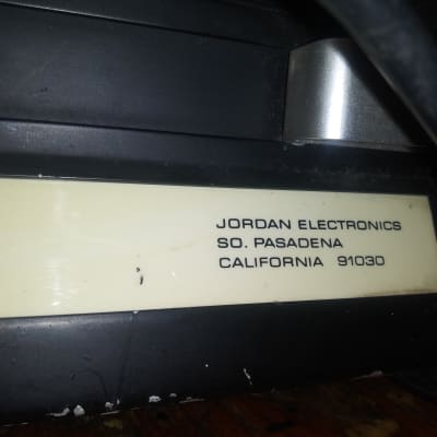 Jordan Pro J444 1970 for sale