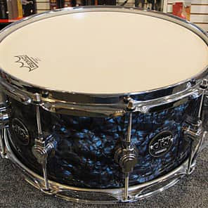 """DW Performance Series 6.5x14"""" Maple Snare Drum"""