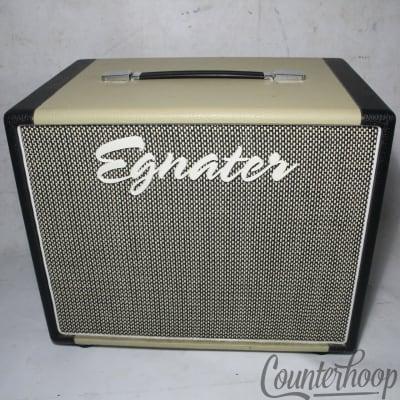 *Egnater REBEL-112X 1 x 12-Inch Extension Cabinet for Celestion Elite-80 Loaded*