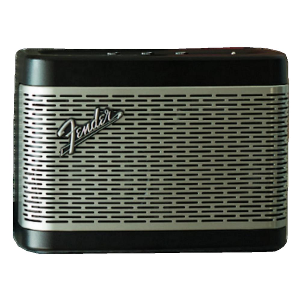 fender newport 30 watt wireless bluetooth speaker reverb. Black Bedroom Furniture Sets. Home Design Ideas