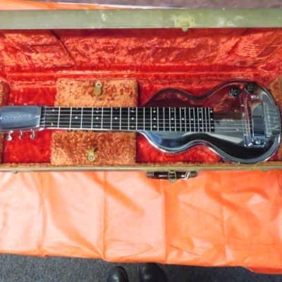 Rickenbacker VINTAGE SILVER HAWAIIAN for sale