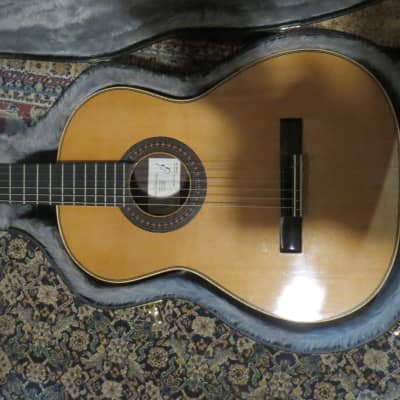 Paul Klemm Classical  2001 natural (Millenial) for sale