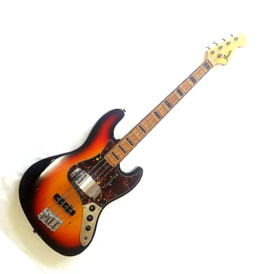 Fresher jazz bass early 70s for sale