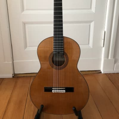 Amalio Burguet AB 2001 Cedar for sale