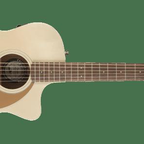 Fender Newporter Player, Walnut Fingerboard, Champagne 885978901302 for sale