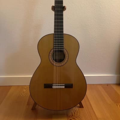 Jacobson Classical Guitar, Brazilian Rosewood/Cedar for sale