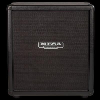 MESA/BOOGIE 1X12 Mini Recto Wide Slant GUITAR Cabinet for sale