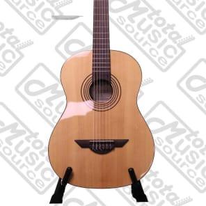 H. Jimenez Nylon Guitar LG1 (Voz Fuerte) with gig bag for sale