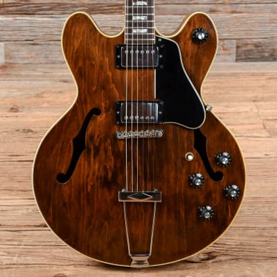 Gibson ES-150D Walnut Early 1970s (s094)