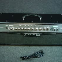 Line 6 Spider IV HD150 Head image