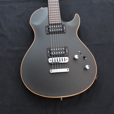 Vigier GV Rock  2019 Matte Black for sale