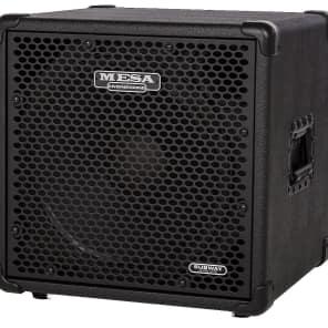 "Mesa Boogie Subway Ultra-Lite 1x15"" Bass Speaker Cabinet"