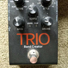 Digitech Trio Band Creator 2014 Black