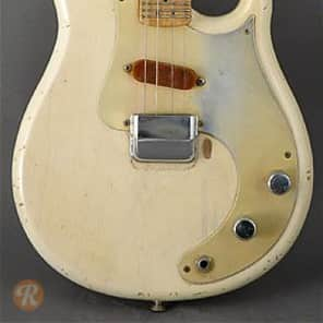 Fender Mandocaster 1956