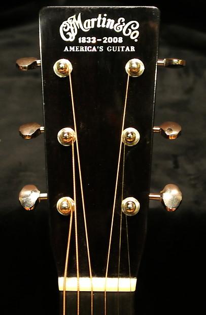 Martin 175th Anniversary Quot America S Guitar Quot Reverb