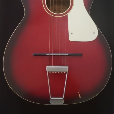 Ibanez Jamboree 108-S (Hardens) 1965 Redish Mahogany for sale