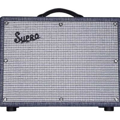 Supro 1970RK Keeley Custom 1x10 Combo (USED) for sale