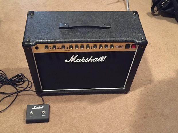 Marshall DSL40C 1x12