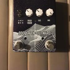 Cooper FX Outward