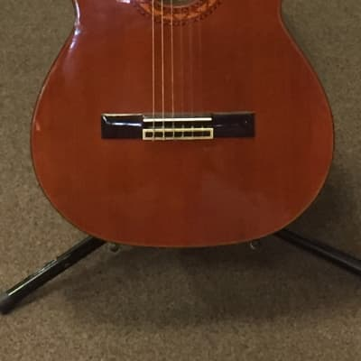 Cimar 363 Classical Guitar Natural for sale