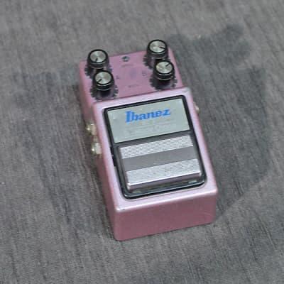 Ibanez BC9 Bi-Mode Chorus
