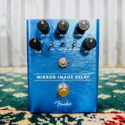 Fender Mirror Image Delay (Floor Model) for sale