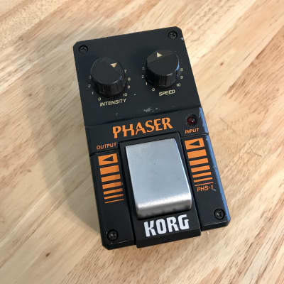 Korg PHS-1 Phaser for sale