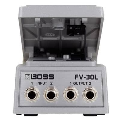 BOSS FV30L BOSS FV30L  Volume pedal low for sale
