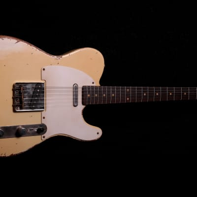 RebelRelic 59 T-Series  Blonde for sale