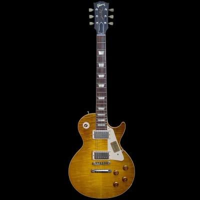 "Gibson Custom Shop Joe Bonamassa ""Skinnerburst"" '59 Les Paul Standard (Murphy Aged) 2014"