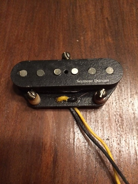 Pleasing Seymour Duncan Jerry Donahue Telecaster Bridge Pickup Reverb Wiring Digital Resources Cettecompassionincorg