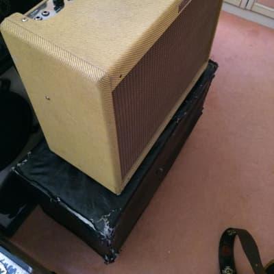 """Fender Blues DeVille 212 2-Channel 60-Watt 2x12"""" Guitar Combo 1994 - 1996"""
