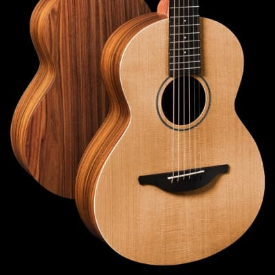 Sheeran W-03 Cedar & Rosewood, Bevel with Pickup NEW for sale