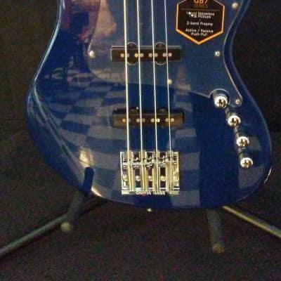 Cort GB74JJAB 4-String Bass