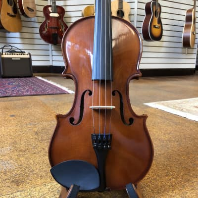 Palatino VN350 4/4 Violin Early 2010s w/Hard Case