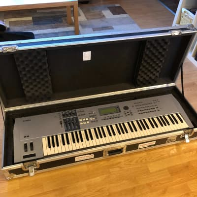 Yamaha Motif 7   Sound Programming