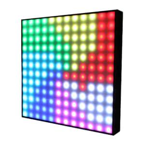 "Blizzard Pixellicious 2 RGB 12x12"" LED Light"