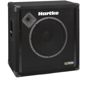 """Hartke HC0VX115 300w 1x15"""" Bass Cab"""