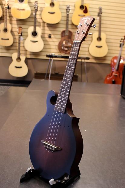 pre owned ami ami mandolele mandolin ukulele reverb. Black Bedroom Furniture Sets. Home Design Ideas
