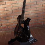 Parker Fly mojo singlecut Dusty black for sale