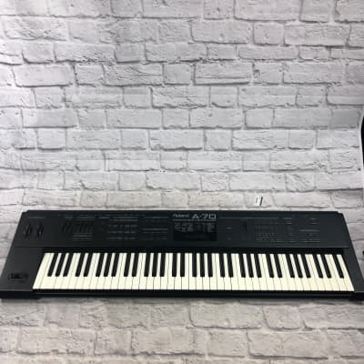 Roland A-70 76-Key Expandable Controller Keyboard