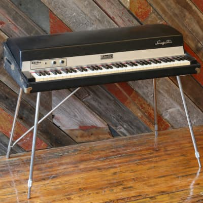 1974 Fender Rhodes Stage 73 Mark I Electric Piano