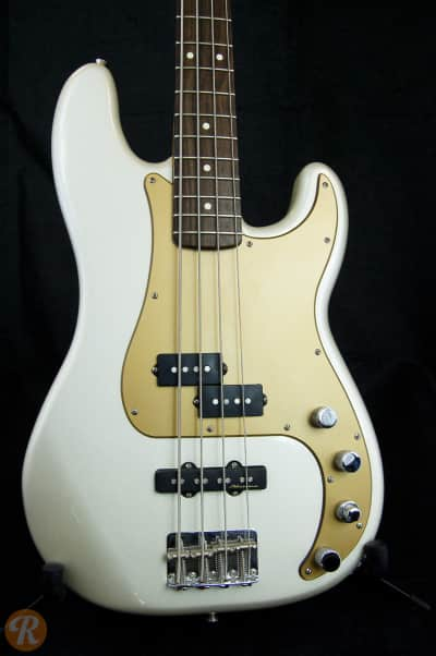 Fender Deluxe Series Active Precision Bass Special 2010s